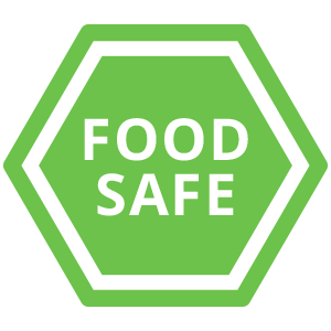 Food Safety for Retail (level 2)