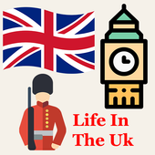 LIFE in the UK Test preparation